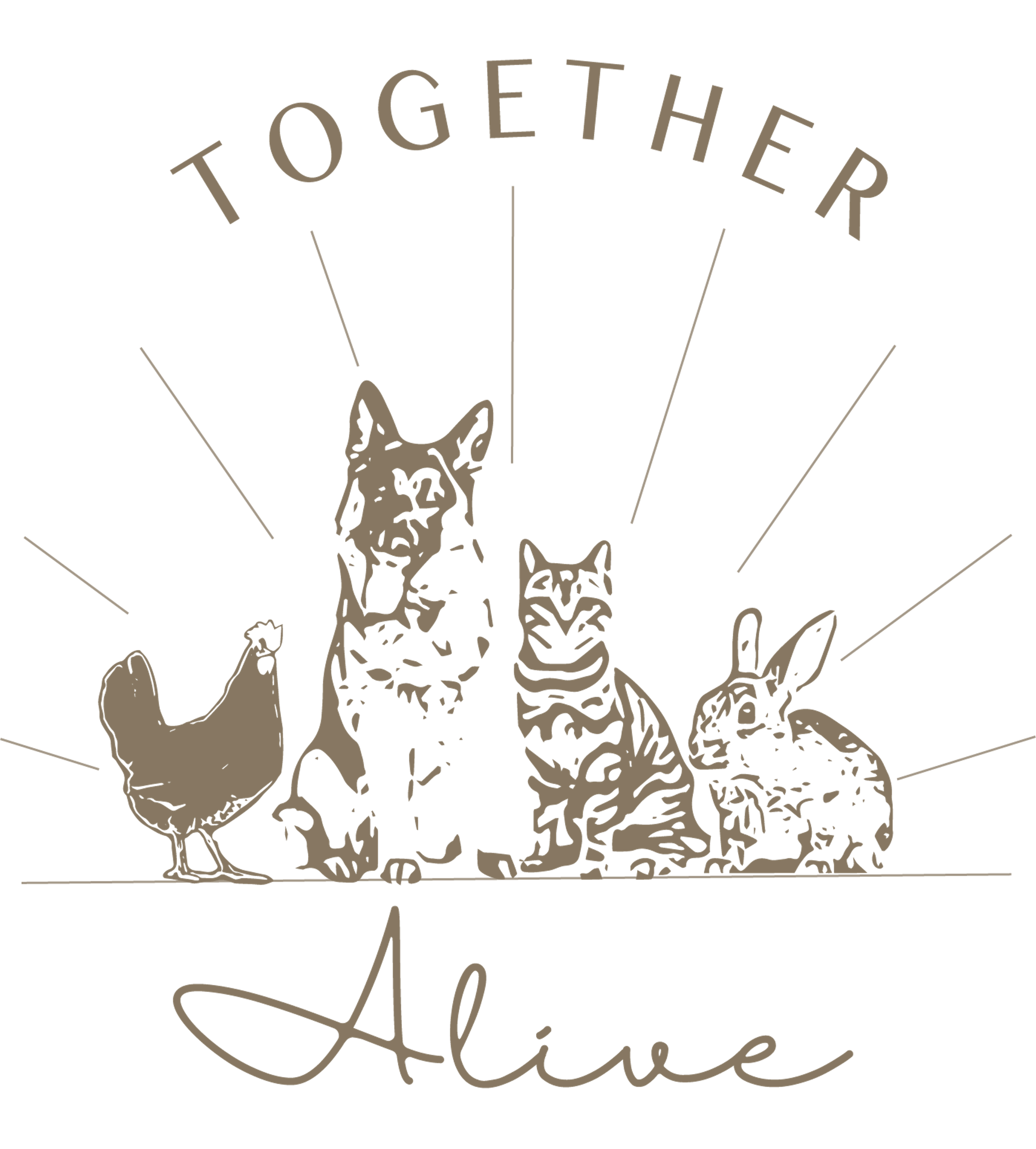 Together Alive